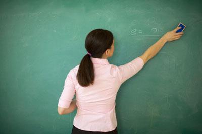 Piso salarial dos professores tem reajuste de 8,32%
