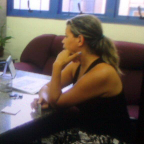 Professora é presa ao tentar extorquir vereador Chiquinho Telles
