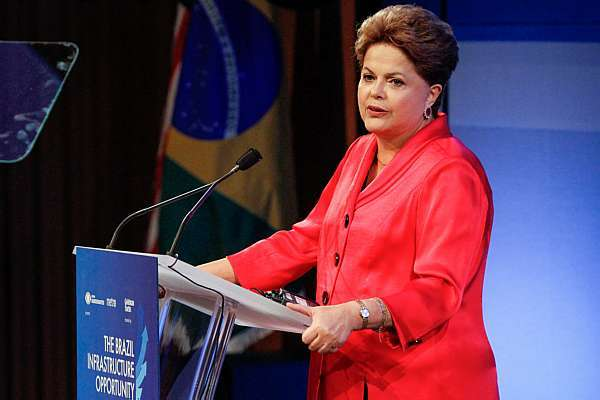 Dilma anuncia reforma ministerial
