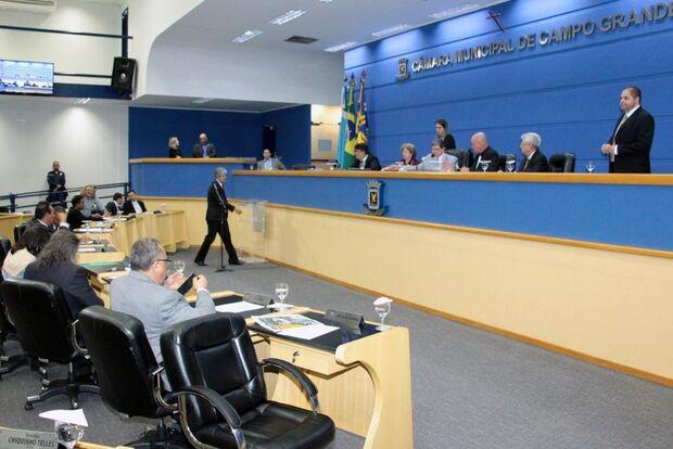 Com crescimento estimado em R$ 3,5 milhões, LDO é aprovada na Câmara