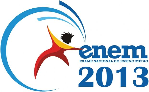 MEC divulgou o gabarito oficial do Enem 2013