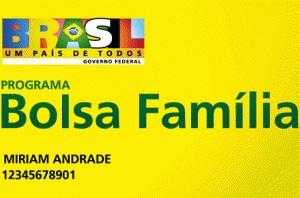 MS recebeu, em 2013, repasse de mais de 2 milhões para o Bolsa Família
