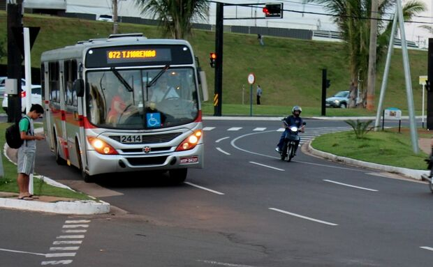 Agetran reforça  linhas de ônibus durante feriado do dia 02 de novembro na Capital