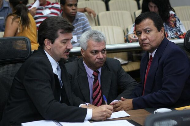 Petistas não acreditam que má gestão de Bernal vá influenciar em 2014