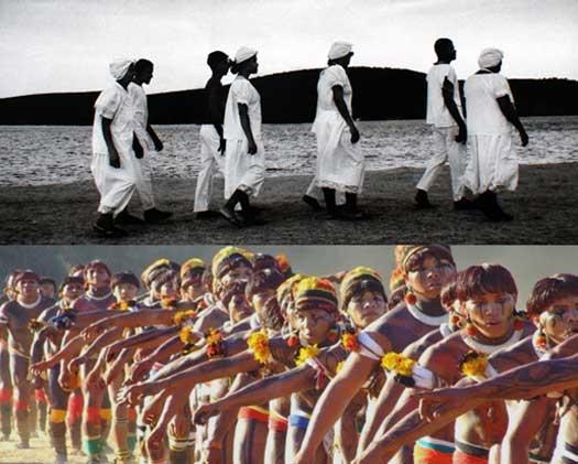 """Seminário Nacional sobre """"Povos Indígenas e Quilombolas no Brasil"""""""