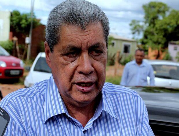 Governador afirma que não recebeu pedido de autorização da prefeitura para obras na Cidade do Natal