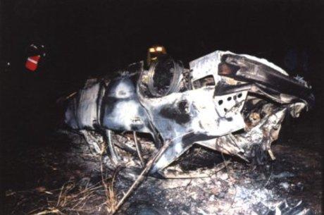 Após 16 anos da morte de João Paulo, BMW é condenada pelo acidente