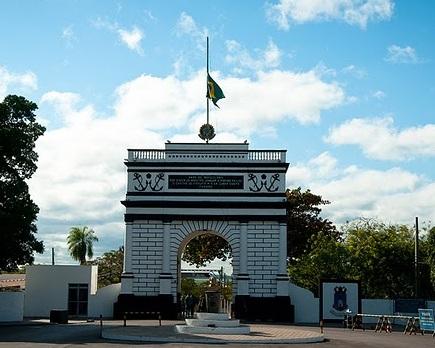 População de Ladário recebe ação social neste domingo