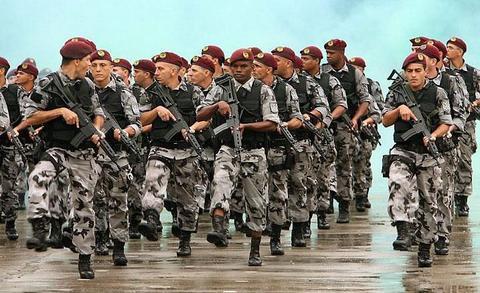 Força Nacional permanecerá por mais 90 dias em MS