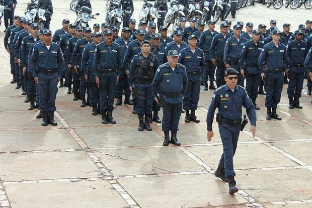 Policiamento intensivo de fim de ano tem início hoje em Campo Grande
