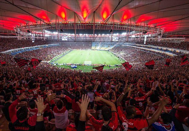 Em lista divulgada pela Conmebol, Brasil tem três estádios liberados para a final da Libertadores