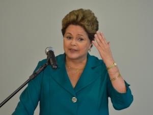 Para Dilma, 2013 termina melhor do que começou