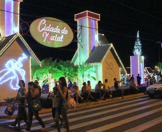 Missa da Cidade do Natal foi adiada para sábado