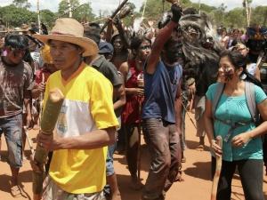 Justiça Federal autoriza reintegração de oito fazendas em MS