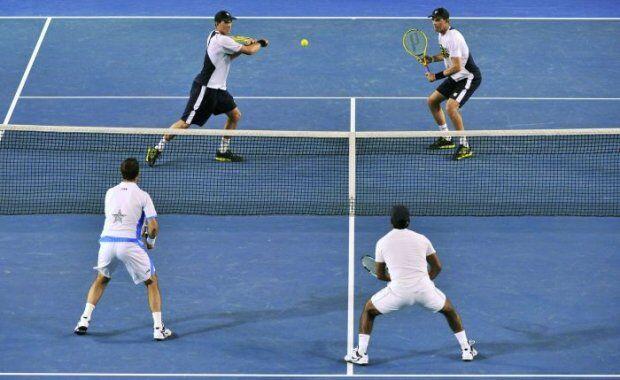 Rádio Clube será 'palco' de Torneio Approuche de Duplas de tênis