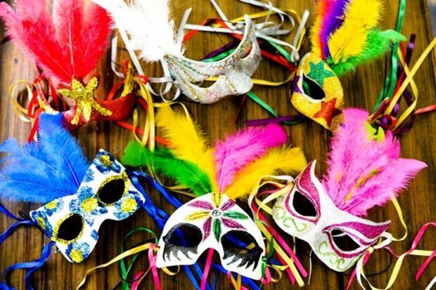 Confira a Agenda Cultural -Edição Carnaval- para o fim de semana