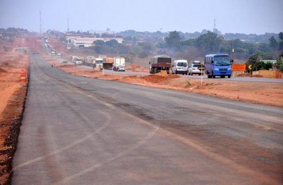 Governo anuncia concessão para cinco novos trechos de rodovias