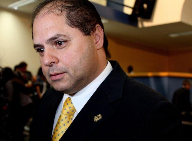 """Fundo para subsidiar transporte está na LDO"", diz presidente"