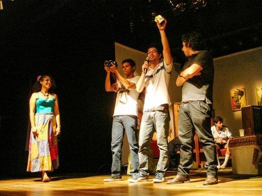 Fundação de Cultura entrega premiação do 7º Fuá amanhã (01)
