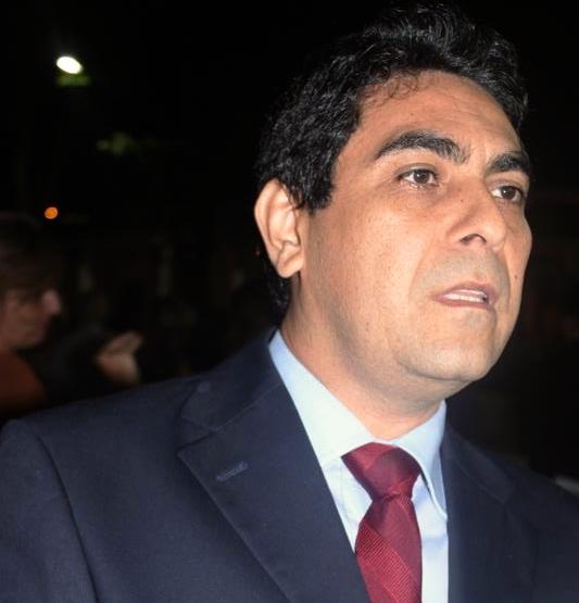 Mantega demite secretário de Bernal por improbidade administrativa