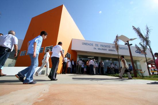 Sinmed denuncia falta de estrutura nas unidades de saúde na Capital
