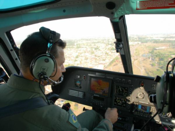Operação Fronteira Unida é realizada na região sudeste do Estado