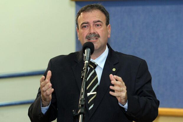 Siufi afirma que comissão de saúde irá percorrer todos os postos da Capital