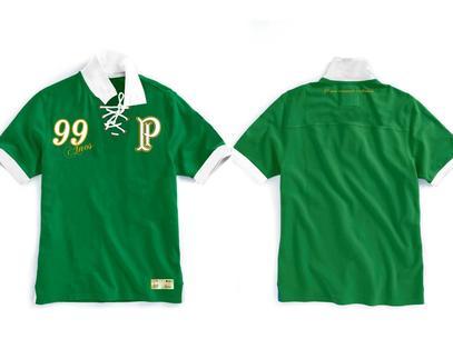 Palmeiras lança camisa com estilo retrô