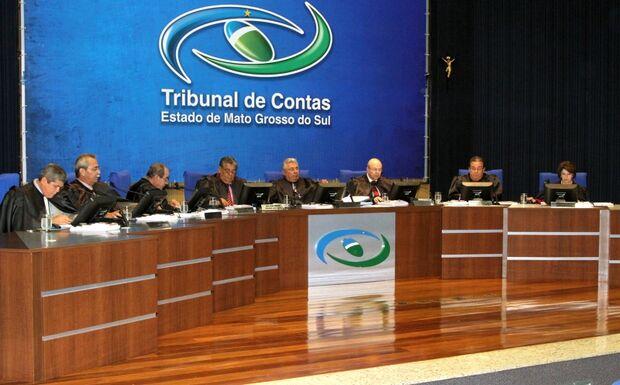 Tribunal de Contas reprova contas e aplica multa na Prefeitura de Campo Grande