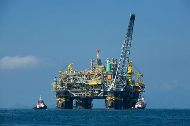 Produção de petróleo e gás natural da Petrobras no Brasil cresceu 1,2% em novembro