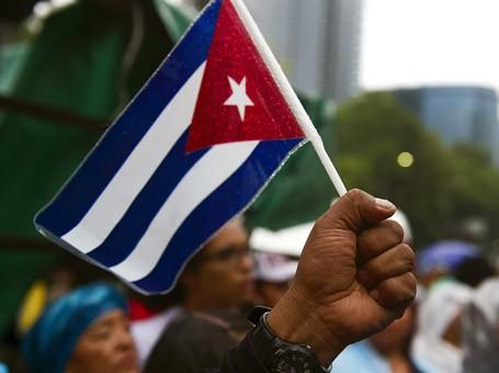 Após décadas, voo comercial entre EUA e Cuba é realizado