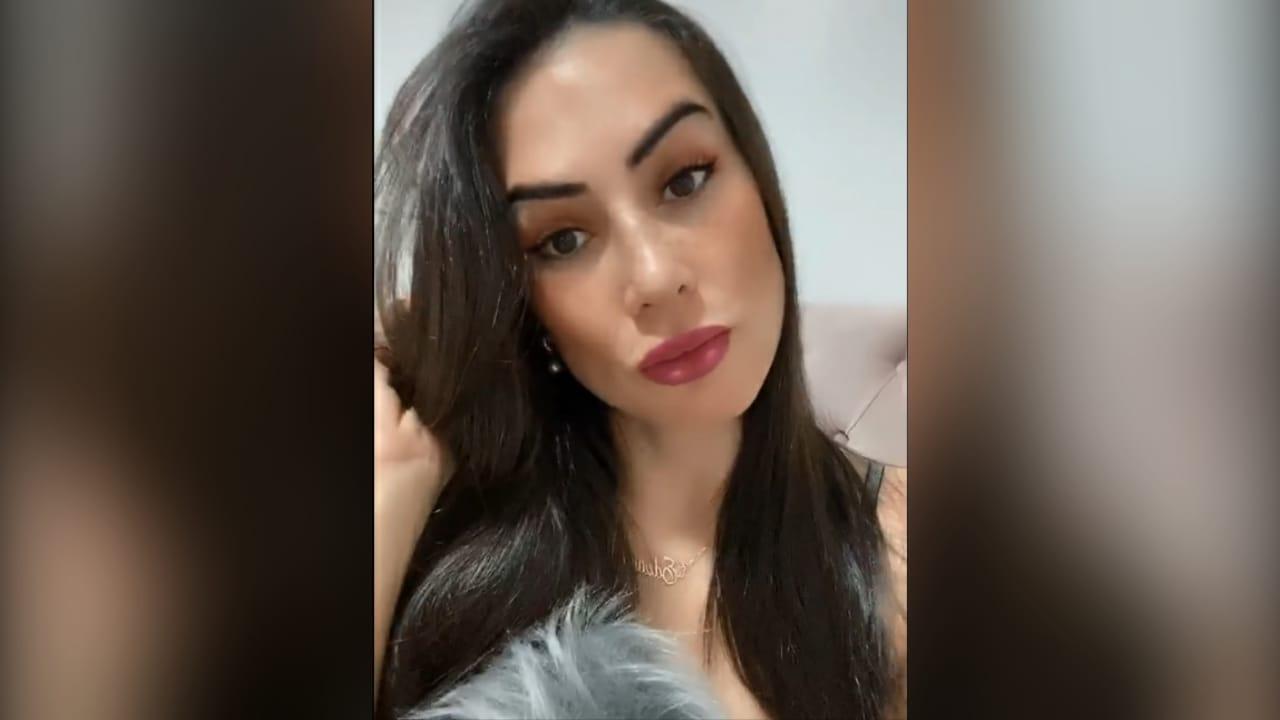 Vítima de feminicídio foi morta com ao menos 17 tiros e teve o braço  quebrado - Portal TOP Mídia News