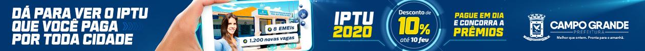 IPTU 24 a 31/01/2020 educaçao