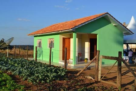 Governo reedita regras da modalidade rural do minha casa - Top casa rural ...