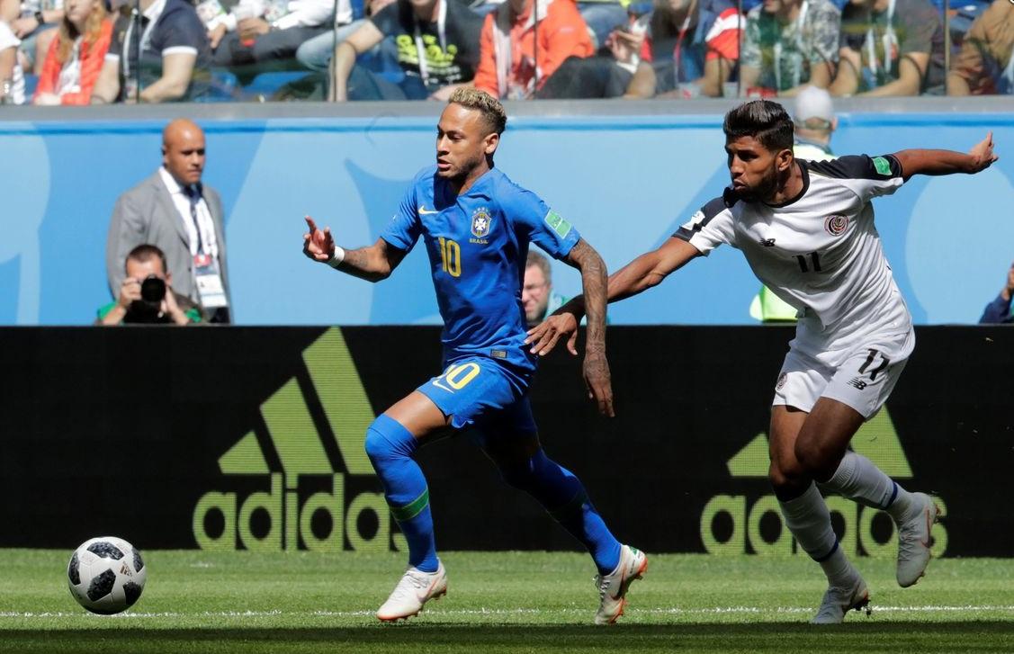 c1f64ce67e732 Brasil terá hoje jogo decisivo e pode enfrentar a Alemanha nas ...