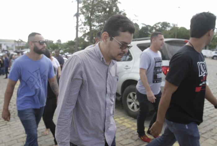 Resultado de imagem para Justiça decreta prisão de filhos de deputada federal do Rio