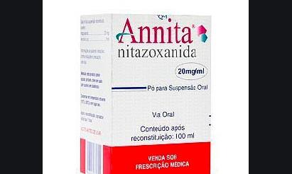 NÃO É A CANTORA: Annita é o nome do remédio 'esperança' contra a ...