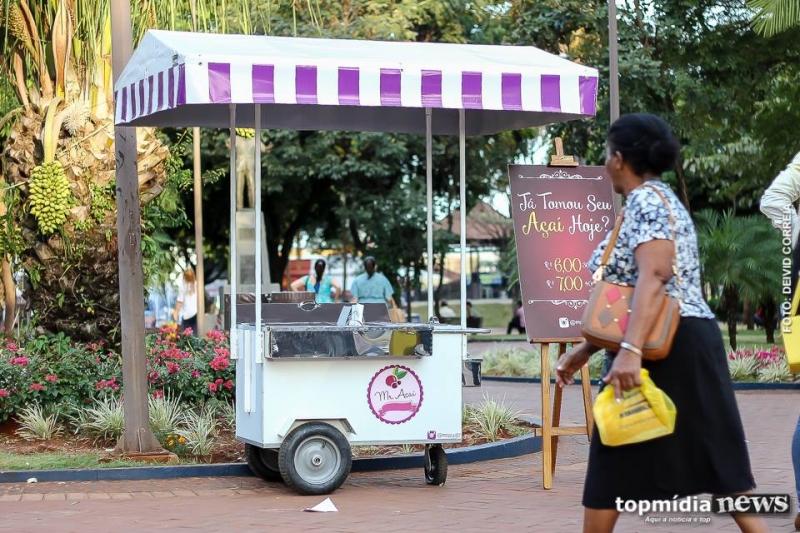 Vida Acai Food Truck