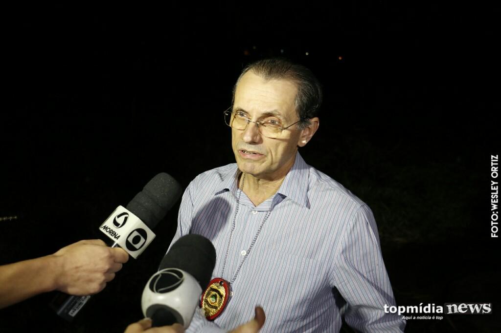 Kauan foi morto por um pedófilo enquanto era violentado, diz polícia — Conclusão