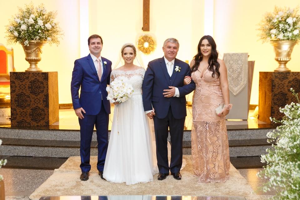 Casamento de José Carlos e Elenice Parte II